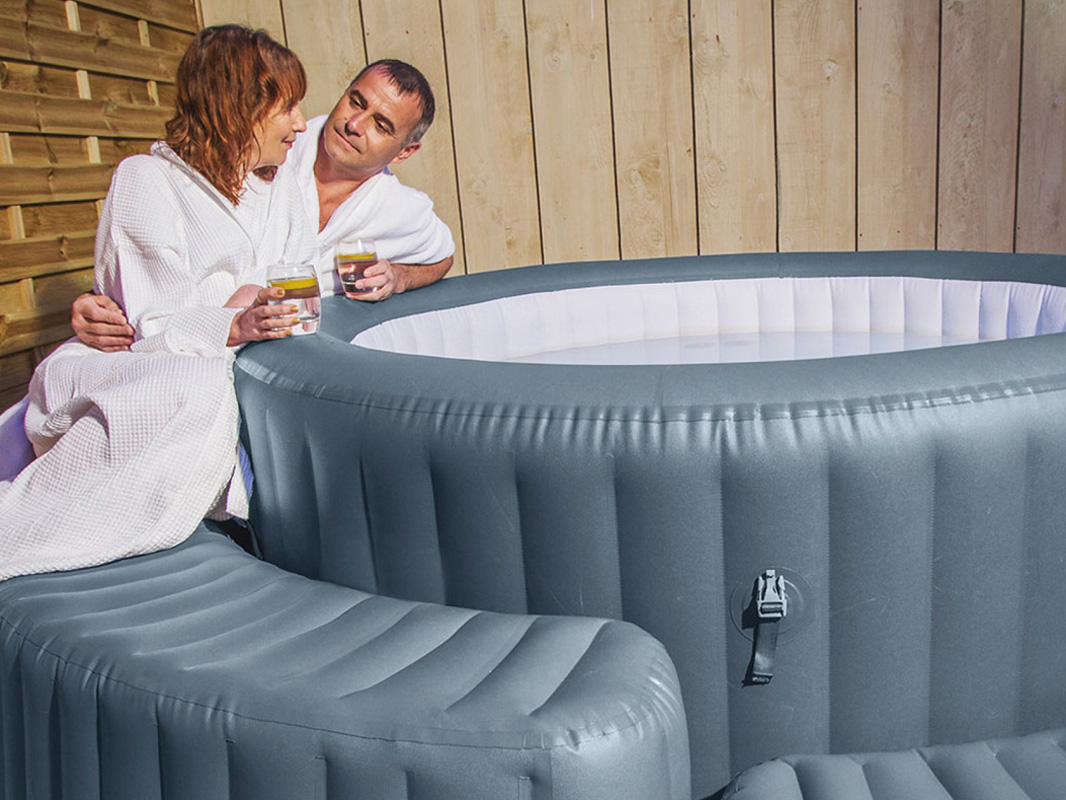 Health and Wellbeing Hot Tub Accessories