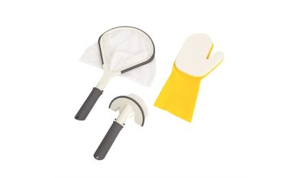 Lay-Z-Spa All-In-One Cleaning Set