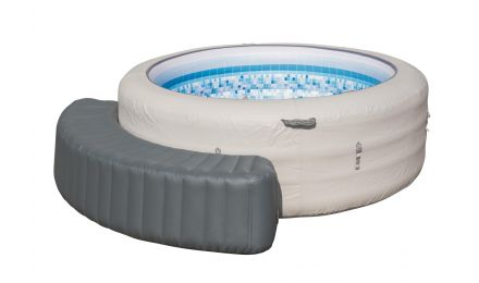 Lay-Z-Spa Hot Tub Surround