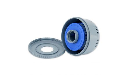Lay-Z-Spa Filter Housing Set