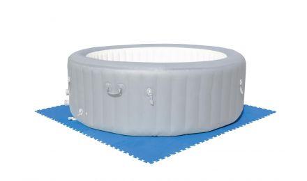 Hot Tub Floor Protector