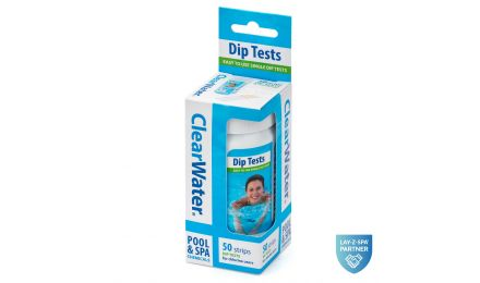 50 x Clearwater Dip Tests