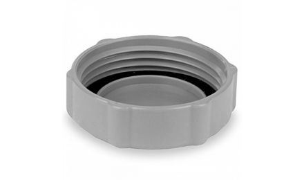 Control Air Lid Adaptor A (Including O-Ring) Port D cap for A pipe