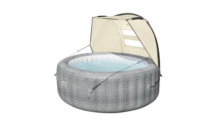 Lay-Z-Spa Detachable Canopy