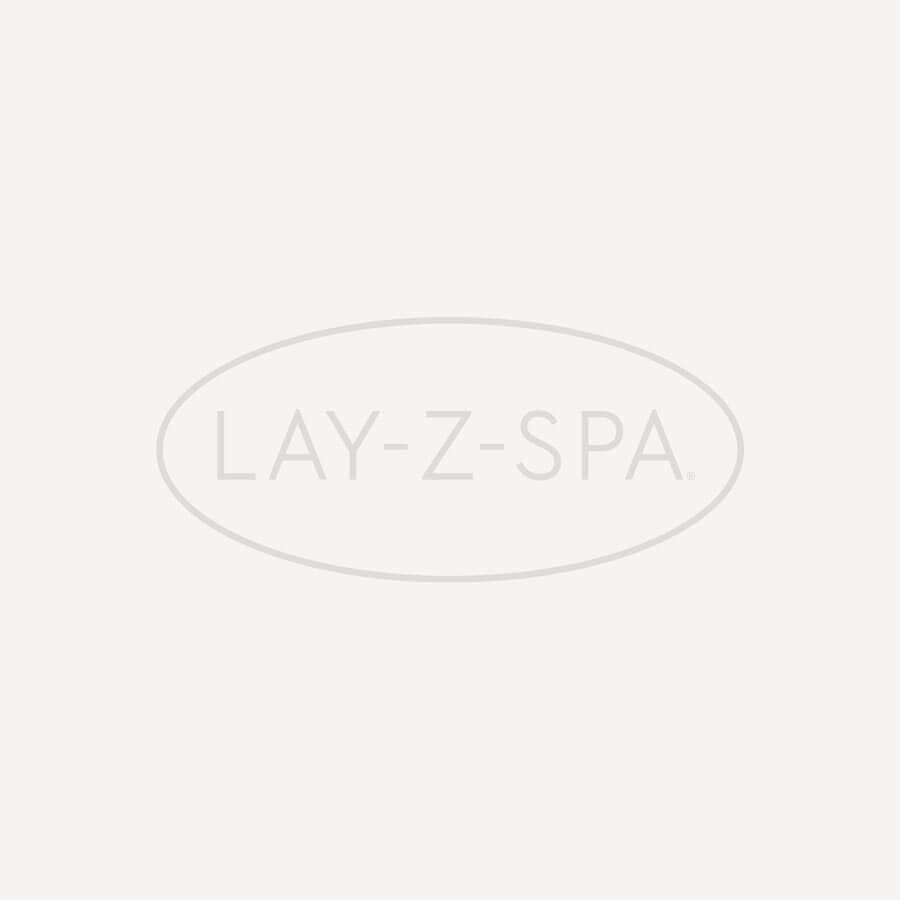 Lay z spa paris hot tub with led lights free starter kit - Lay z spa paris ...