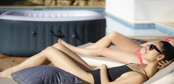 Tips for using your Hot Tub in Summer