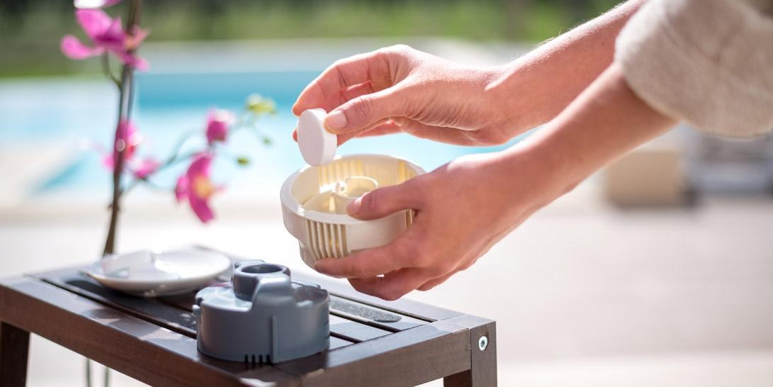 How To Shock Dose Your Lay-Z-Spa Hot Tub