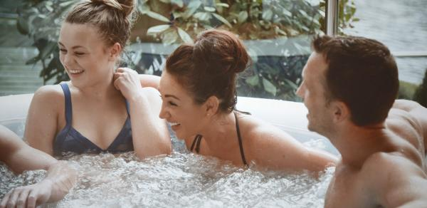 Your Spring & Summer Hot Tub Survival Guide