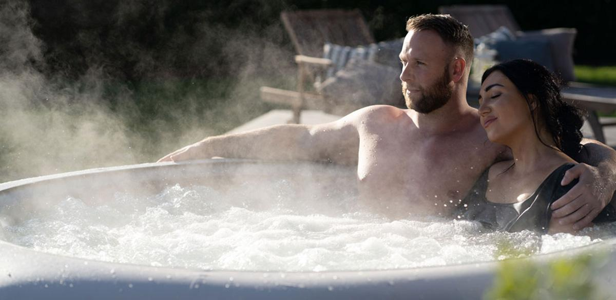 10 Ways To Reduce Hot Tub Running Costs