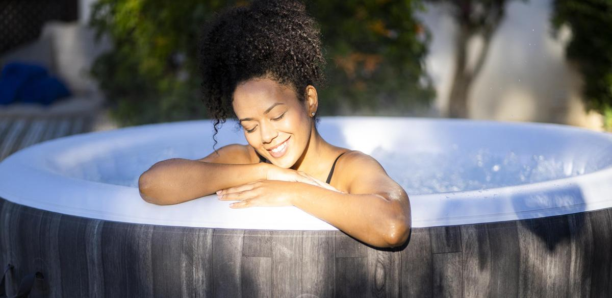 Achieving A Heavenly Hot Tub Hydromassage