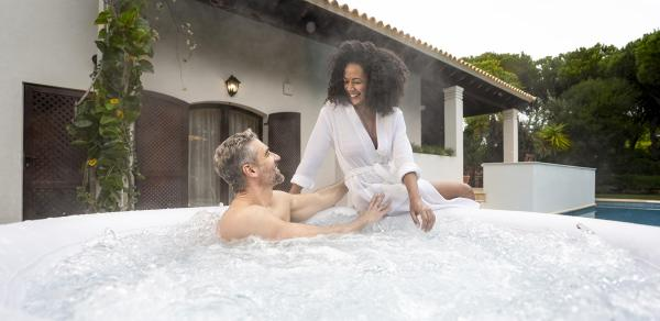 How To Fix Cloudy Hot Tub Water