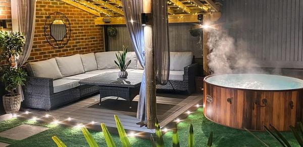 10 Hot Tub Setup Tips For Your Lay-Z-Spa