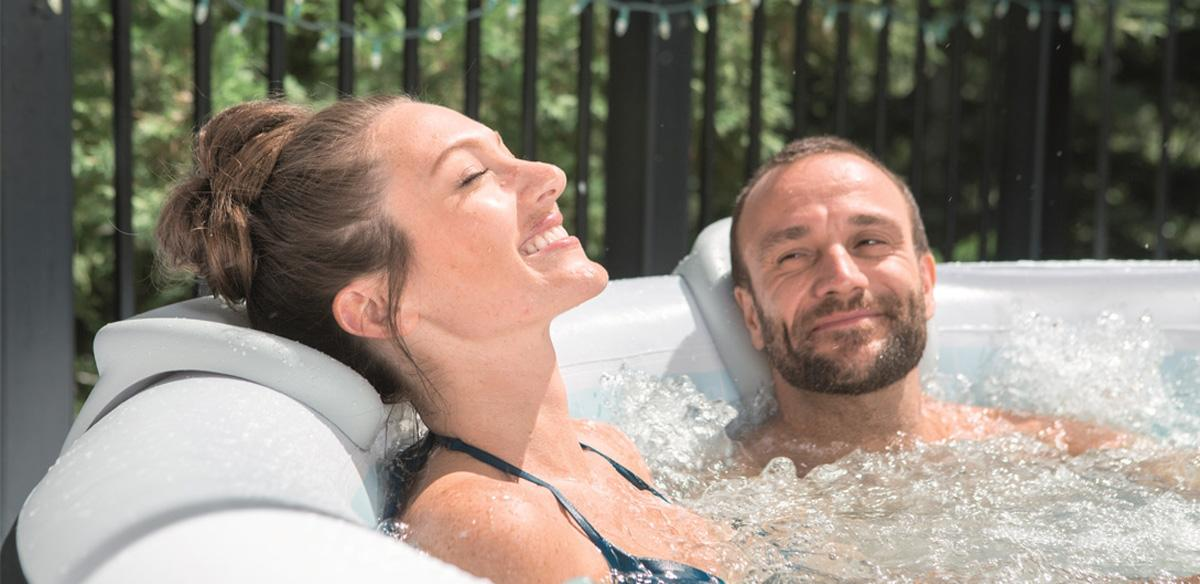 Must Have Lay-Z-Spa Hot Tub Accessories