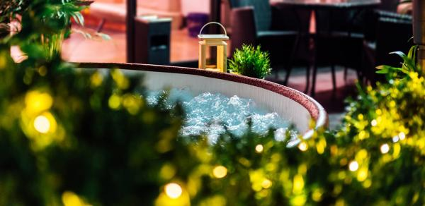 Find Your Hygge With Lay-Z-Spa