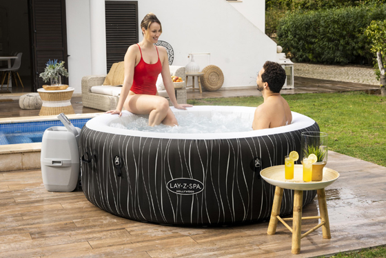 hot tub for 6 people