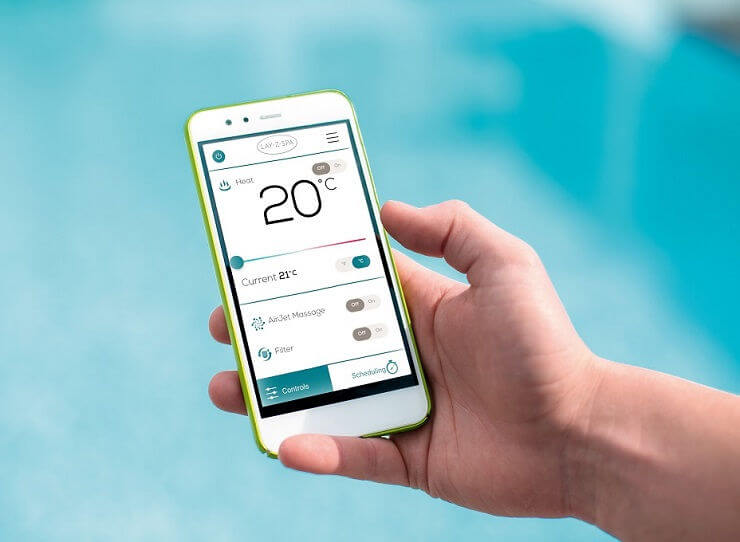 lay-z wifi app