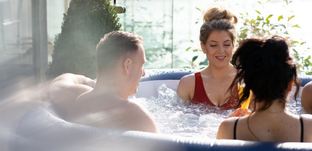 Ways to reduce your inflatable hot tub running costs