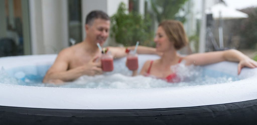 Hot to fix Cloudy Hot Tub Water