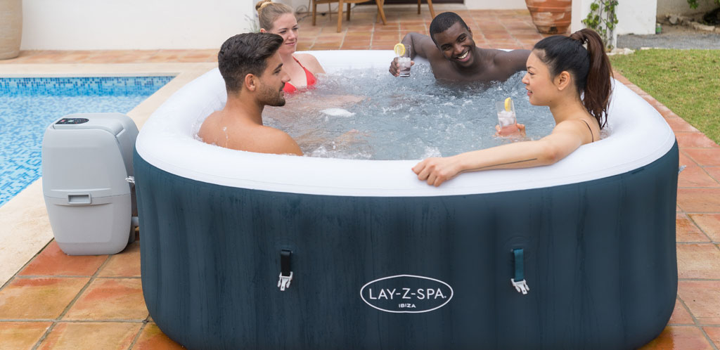 Which is best: Round or Square Hot Tub?